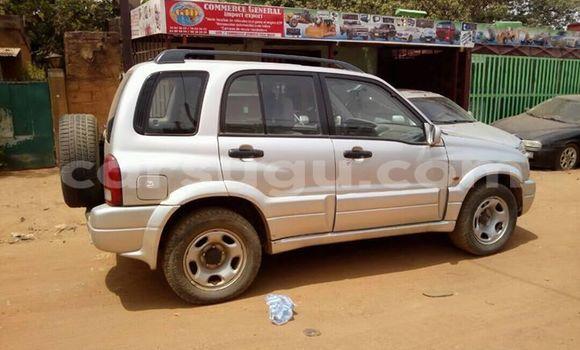 Acheter Occasion Voiture Suzuki Vitara Autre à Ouagadougou au Burkina-Faso