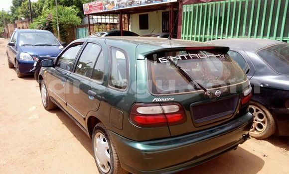 Acheter Occasion Voiture Nissan Almera Autre à Ouagadougou au Burkina-Faso