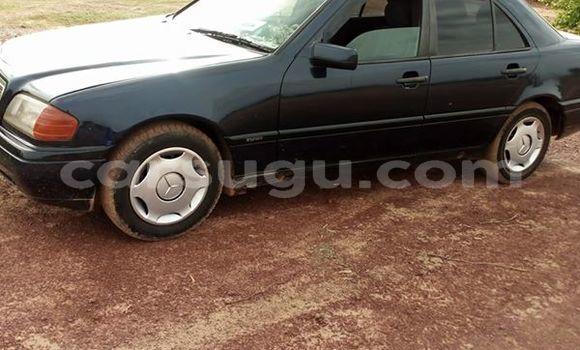 Acheter Occasion Voiture Mercedes‒Benz C-Class Autre à Bobo Dioulasso au Burkina-Faso