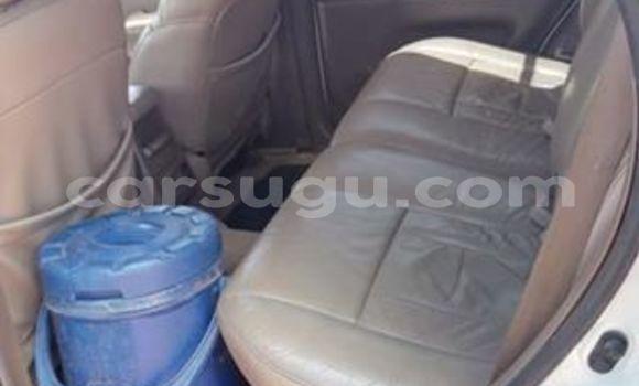 Acheter Occasions Voiture Toyota 4Runner Autre à Ouagadougou au Burkina-Faso