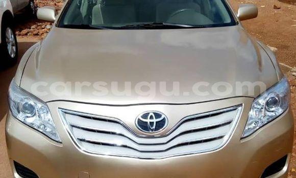 Acheter Occasions Voiture Toyota Camry Autre à Ouagadougou au Burkina-Faso