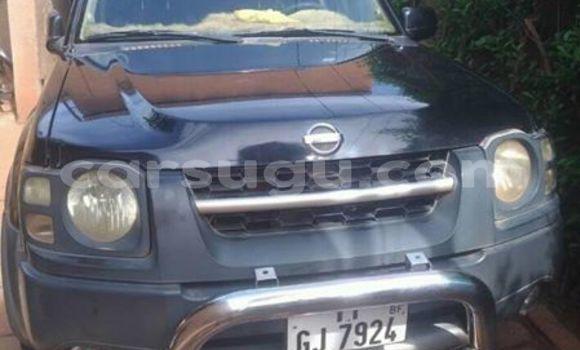 Acheter Occasions Voiture Nissan Xterra Noir à Ouagadougou au Burkina-Faso