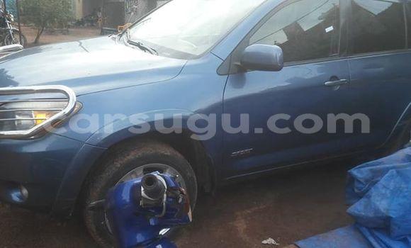 Acheter Occasions Voiture Toyota RAV4 Autre à Ouagadougou au Burkina-Faso