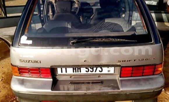 Acheter Occasions Voiture Suzuki Swift Autre à Ouagadougou au Burkina-Faso