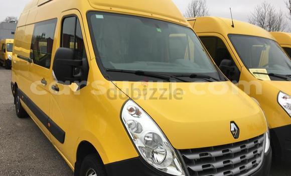 Acheter Occasions Utilitaire Renault Master Autre à au