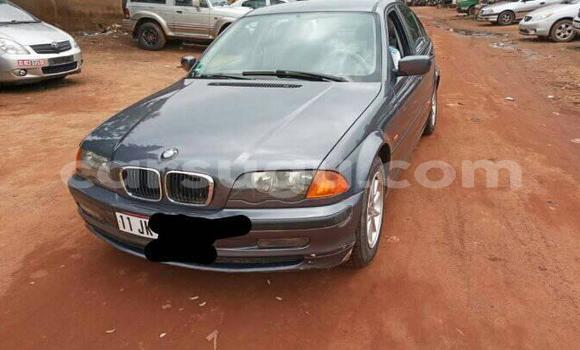 Acheter Occasion Voiture BMW 3–Series Autre à Ouagadougou, Burkina-Faso