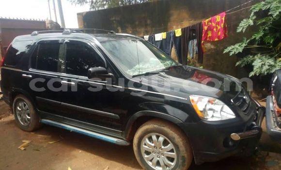 Acheter Occasion Voiture Honda CR–V Autre à Ouagadougou, Burkina-Faso