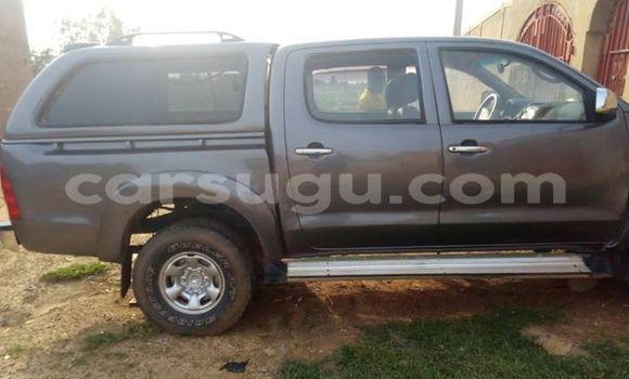 Acheter Occasion Voiture Toyota Hilux Autre à Ouagadougou, Burkina-Faso