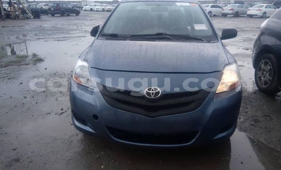 Acheter Occasion Voiture Toyota Yaris Autre à Ouagadougou, Burkina-Faso