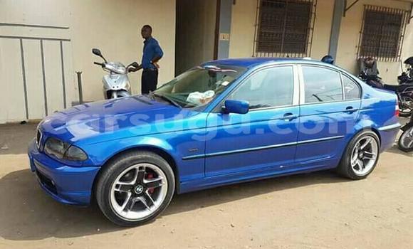 Acheter Importer Voiture BMW 3–Series Bleu à Ouagadougou, Burkina-Faso