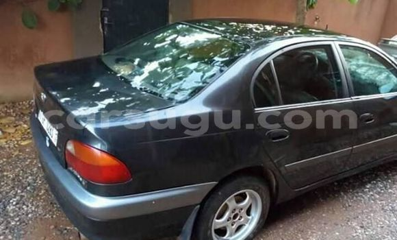 Acheter Importé Voiture Toyota Avensis Gris à Ouagadougou, Burkina-Faso