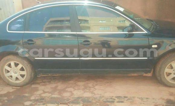 Acheter Occasion Voiture Volkswagen Passat Autre à Ouagadougou, Burkina-Faso