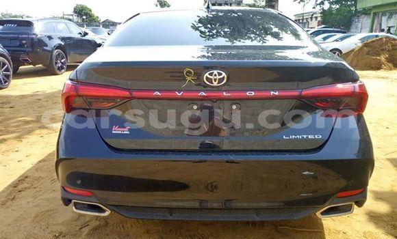 Acheter Occasion Voiture Toyota Avalon Autre à Ouagadougou, Burkina-Faso