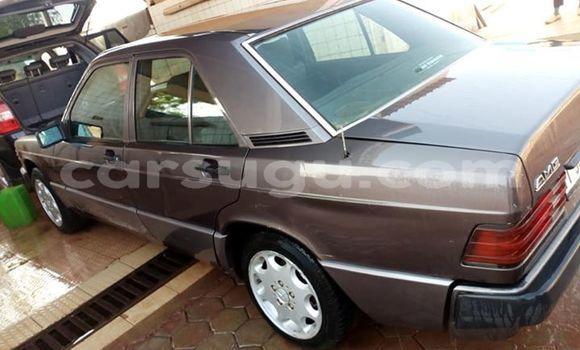 Acheter Occasion Voiture Mercedes‒Benz 190 Autre à Ouagadougou, Burkina-Faso