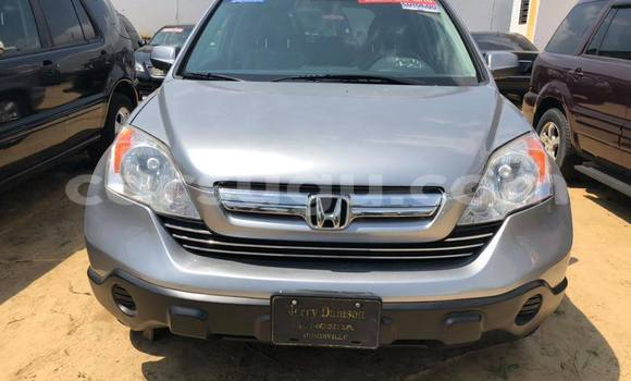 Acheter Occasion Voiture Honda CR-V Bleu à Ouagadougou, Burkina-Faso