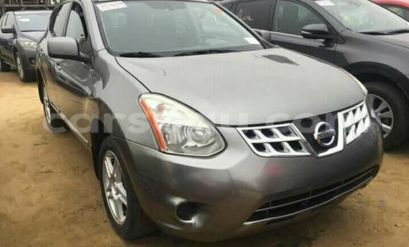 Acheter Occasion Voiture Nissan Rogue Autre à Ouagadougou, Burkina-Faso