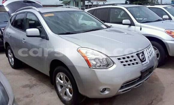 Acheter Occasion Voiture Nissan Rogue Gris à Ouagadougou, Burkina-Faso