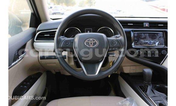 Acheter Importé Voiture Toyota Camry Other à Import - Dubai, Burkina-Faso