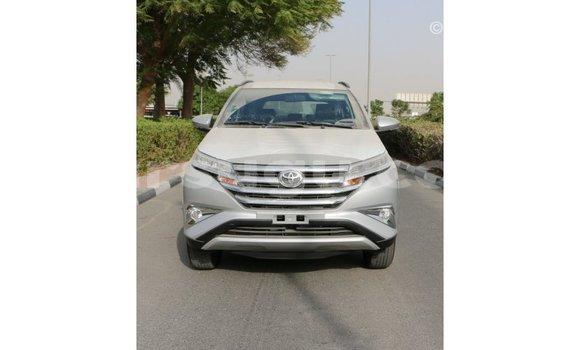 Acheter Importé Voiture Toyota Rush Other à Import - Dubai, Burkina-Faso
