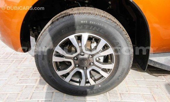 Acheter Importé Voiture Ford Ranger Other à Import - Dubai, Burkina-Faso