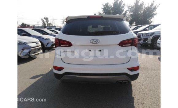 Acheter Importé Voiture Hyundai Santa Fe Other à Import - Dubai, Burkina-Faso