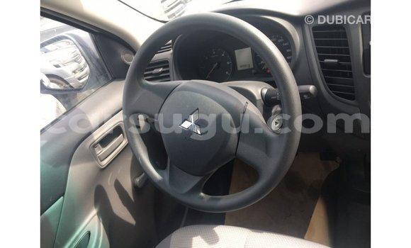 Acheter Importé Voiture Mitsubishi L200 Other à Ouagadougou, Burkina-Faso