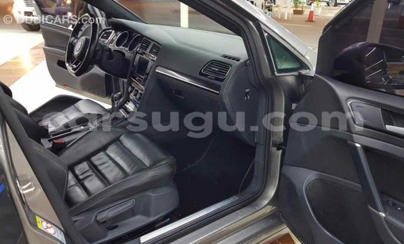 Acheter Importé Voiture Volkswagen Golf Other à Import - Dubai, Burkina-Faso