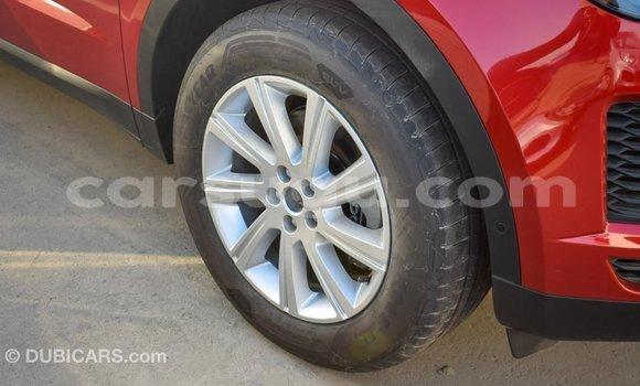 Acheter Importé Voiture Jaguar E-Pace Other à Import - Dubai, Burkina-Faso