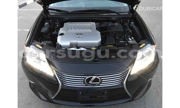 Acheter Importé Voiture Lexus ES Other à Import - Dubai, Burkina-Faso