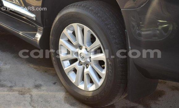 Acheter Importé Voiture Toyota Prado Other à Import - Dubai, Burkina-Faso