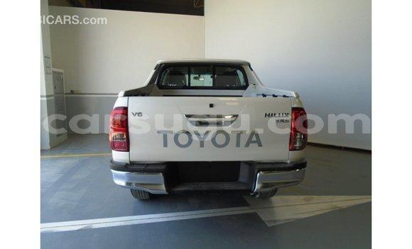 Acheter Importé Voiture Toyota Hilux Other à Ouagadougou, Burkina-Faso