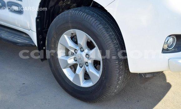 Acheter Importé Voiture Toyota Prado Other à Ouagadougou, Burkina-Faso
