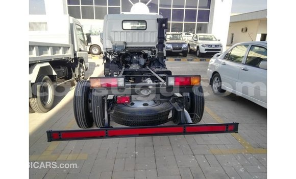 Acheter Importé Voiture Mitsubishi i Other à Ouagadougou, Burkina-Faso