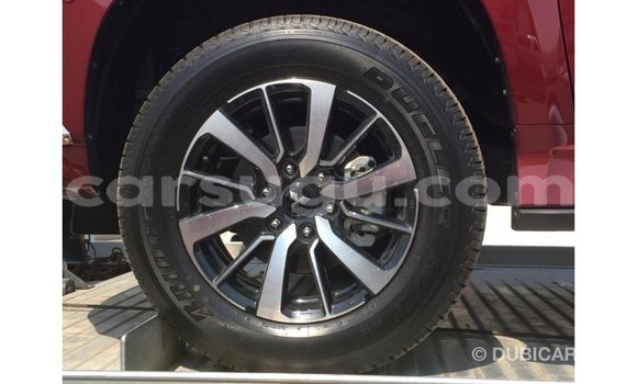Acheter Importé Voiture Mitsubishi Montero Other à Import - Dubai, Burkina-Faso
