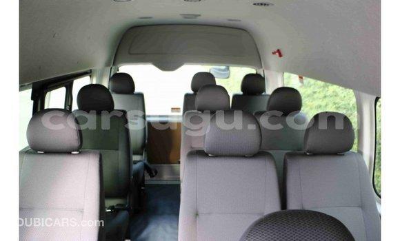 Acheter Importé Voiture Toyota Hiace Other à Ouagadougou, Burkina-Faso