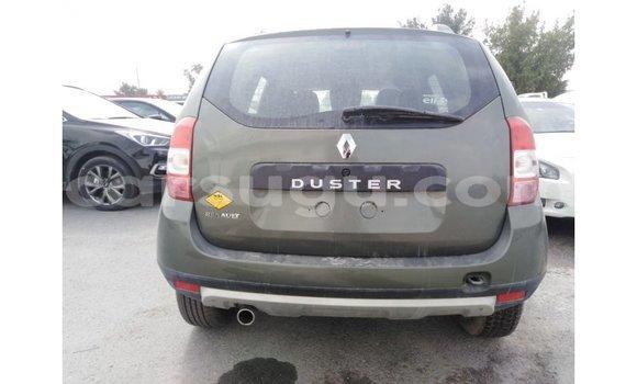 Acheter Importé Voiture Renault Duster Other à Ouagadougou, Burkina-Faso