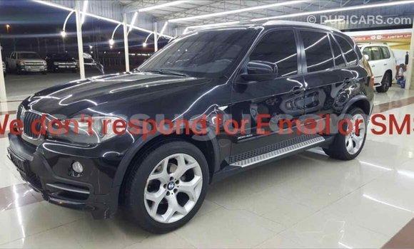 Acheter Importé Voiture BMW X5 Other à Import - Dubai, Burkina-Faso
