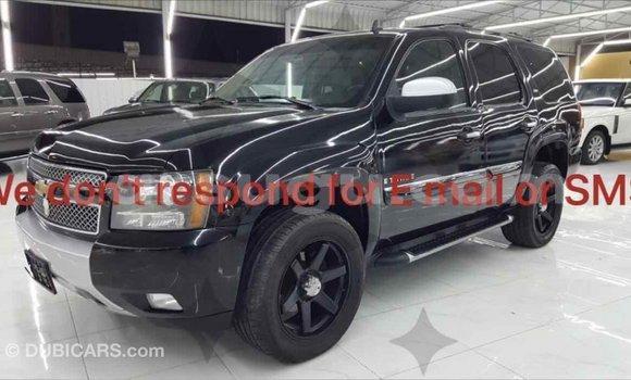Acheter Importé Voiture Chevrolet Tahoe Other à Ouagadougou, Burkina-Faso