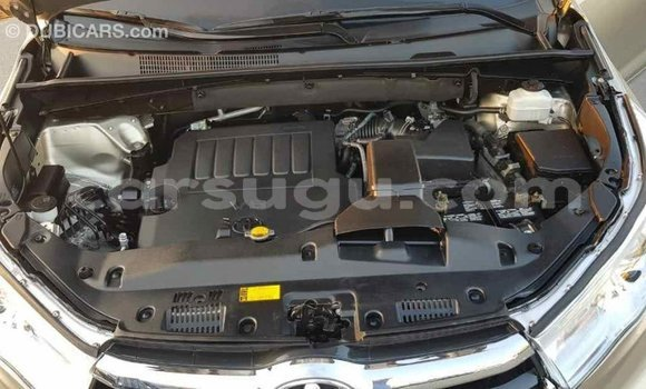 Acheter Importé Voiture Toyota Highlander Other à Import - Dubai, Burkina-Faso