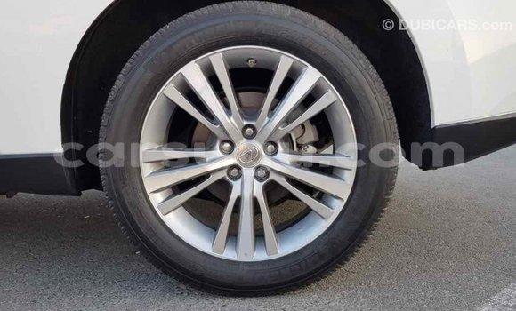 Acheter Importé Voiture Lexus RX 350 Other à Import - Dubai, Burkina-Faso