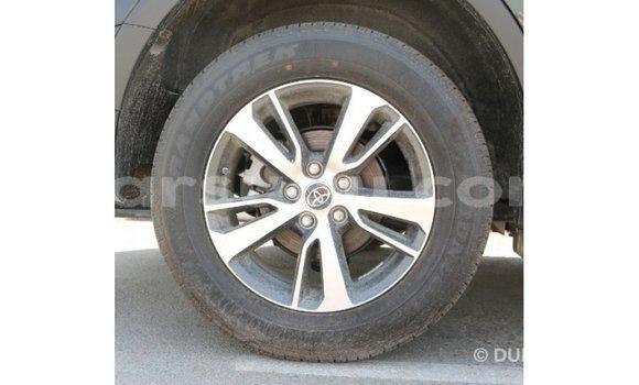 Acheter Importé Voiture Toyota RAV 4 Other à Ouagadougou, Burkina-Faso