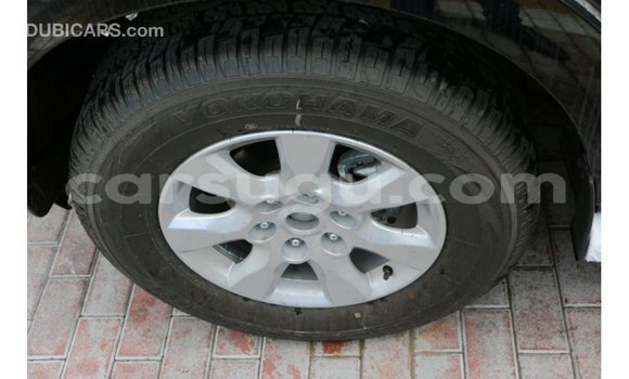Acheter Importé Voiture Mitsubishi Pajero Other à Import - Dubai, Burkina-Faso