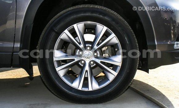 Acheter Importé Voiture Toyota Highlander Other à Ouagadougou, Burkina-Faso