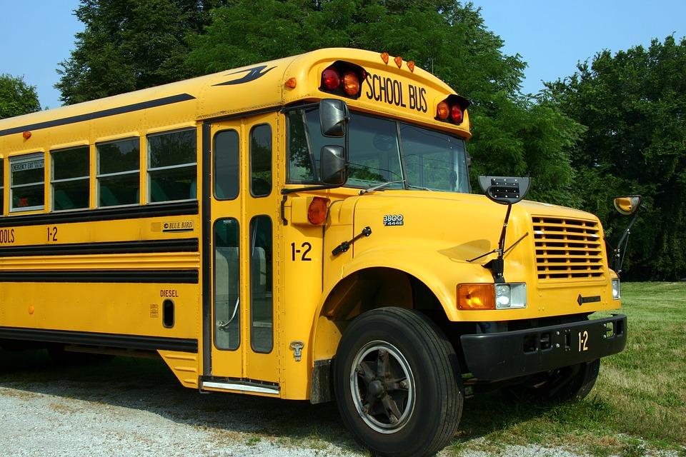 School bus 2645085 960 720